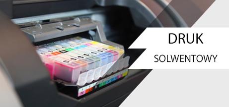 drukarnia wielkoformatowa druk solwentowy